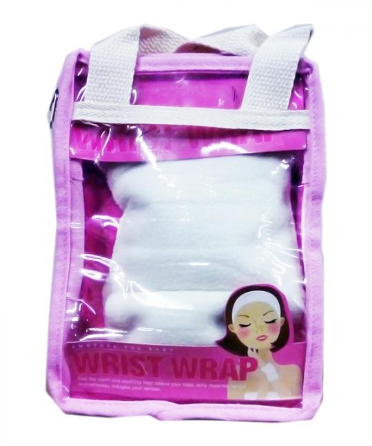 Wrist Wrap Set
