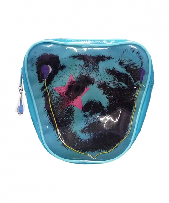 Hot Topic Cosmetic Pouch