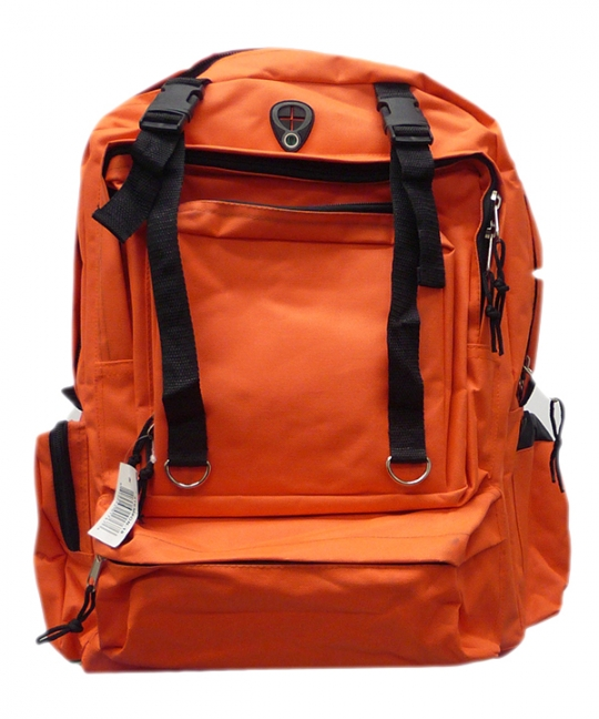 Explorer Back Pack