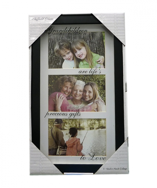 Sheffield Home Collage Frame