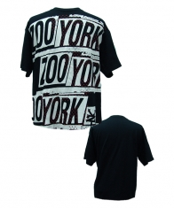 Zoo York Mens T-Shirt [Black]