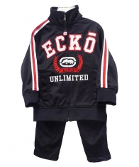 ecko unltd. Boys 2 Piece Set [Black]