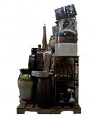 Domestic Pallet [Home Decor]