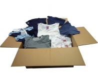 Men's Assorted T-Shirt Box